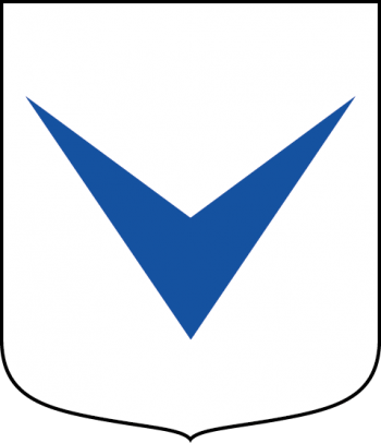 Coat of arms (crest) of the Unmanned Aerial Vehicle Unit, 3rd Cavalry, Swedish Army