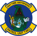 Patrol Squadron Special Unit 2 (VPU-2) Wizards, US Navy.png