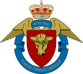 Air Transport Wing Aalborg, Danish Air Force.png