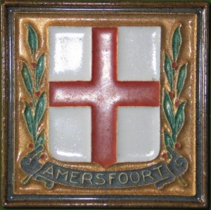 Arms (crest) of Amersfoort