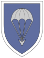 Air Landing Brigade 25 Schwarzwald, German Army.png
