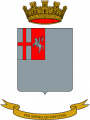 Infantry Non-Commissioned Officer School, Italian Army.png