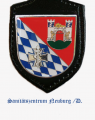 Medical Centre Neuburg (Donau), Luftwaffe.png