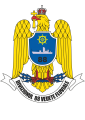 88th River Patrolboat Division, Romanian Navy.png